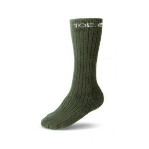 Chaussettes Rangers tout-temps vert OD