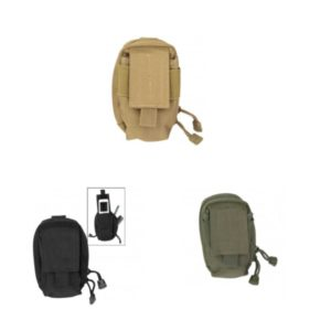 Pochette de ceinture multi-fonction