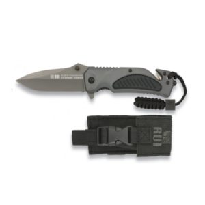 Couteau de poche RUI 19579 noir