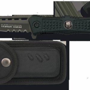 Couteau RUI Sécurité avec pointe TUNGSTÈNE 19389