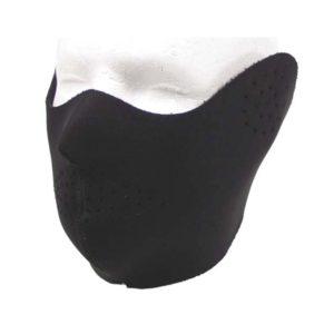 Masque néoprène noir