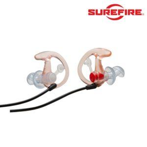 Bouchons anti-bruit EP 3 Surfire