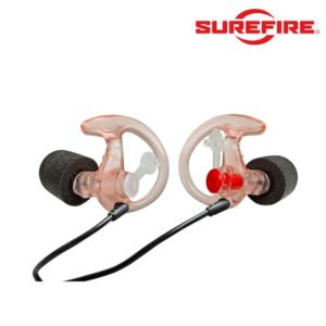 Bouchons anti-bruit EP 7 Surfire