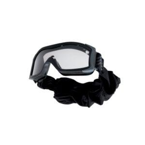 Masque tactique double écran BOLLE X 1000