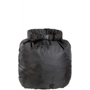 Sac étanche ultra-light 20 litres ripstop noir