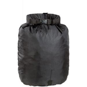 Sac étanche ultra-light 40 litres ripstop noir