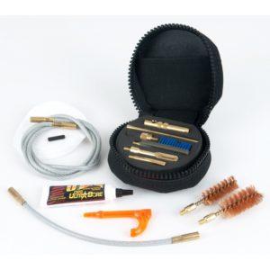 """Kit de nettoyage d'arme calibres .50""""/12.7 mm"""