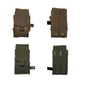 Porte chargeur simple 5.56/ M4