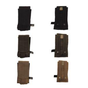Porte chargeur simple 5.56 / M4 molle