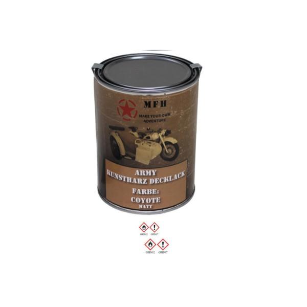 Pot de peinture 1L sable - Le Petit Tambour