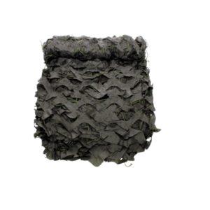 "filet camouflage, 2x3m, ""Basic"", kaki, avec sac de PVC"