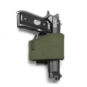 Holster Universel - Olive Drab Warrior assault