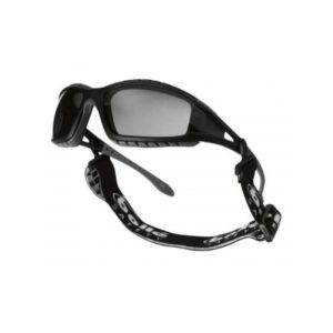 LUNETTES BOLLE TRACKER FUME