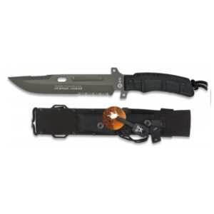 Couteau tactique RUI K25. SFL. Étui. 20 cm 31831