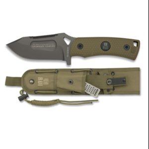 Couteau Coyote. Revêtement en Titane RUI K 25 31957
