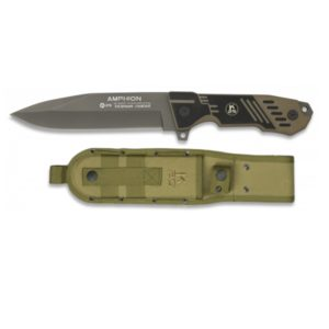 Couteau tactique AMPHION 32001 RUI K 25