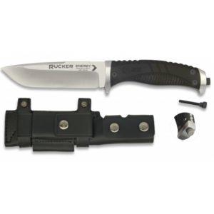 Couteau K25 Energy. avec pierre à feu RU K 25 32004