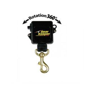 Dérouleur automatique rotatif High Security RT3-5818 avec fixation à visser
