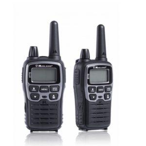 Pack de 2 radios PMR446 XT70