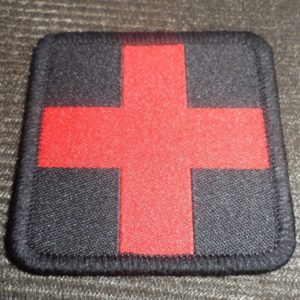 OPEX-PATCH CROIX ROUGE-AUXSAN-TIC
