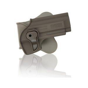 315046 - Holster Beretta 92/92FS COYOTE CYTAC PAMAS