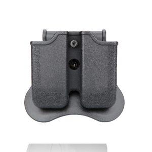 Porte chargeur double Glock cytac 315009