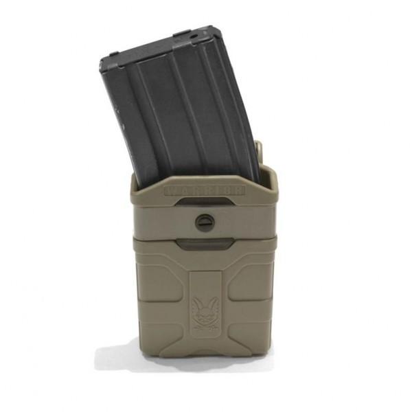 Elite Ops Enhanced PLB Shooter Belt - Coyote Tan Warroir Assault system DROITIER