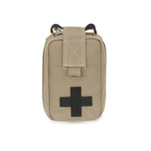 Pochette Médic Warrior assault systems tan