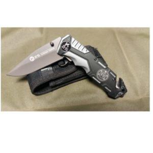 Couteau de poche MATERIEL 19654-A RUI K 25