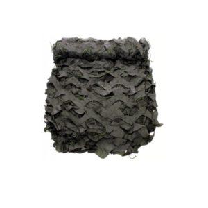 "filet camouflage, 2x3m, ""Basic"", kaki, avec sac de PVC 27877B"