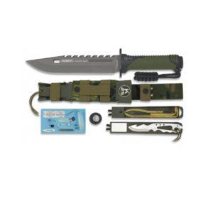 Couteau THUNDER I. RUI K 25 32019