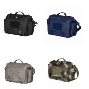 Sac tactical report ARES