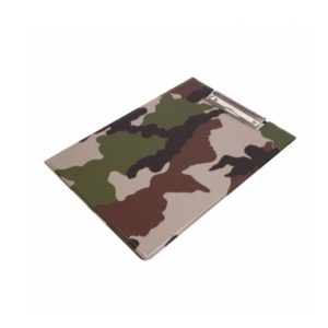 Classeur a4 clips camouflage CAMO CE ares