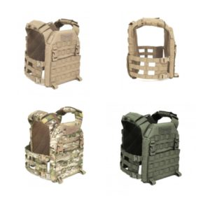 RPC Base Plate Carrier WARRIOR ASSAULT SYSTEMS