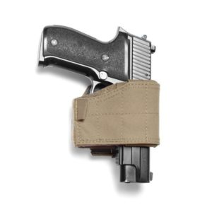 HOLSTER UNIVERSEL - TAN WARRIOR ASSAULT DROITIER