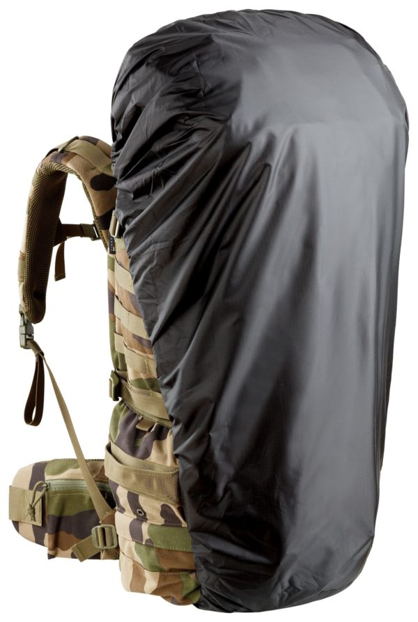 Couvre-sac ultra-light 65 litres ripstop