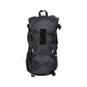 "sac à dos ""Combat"", noir"