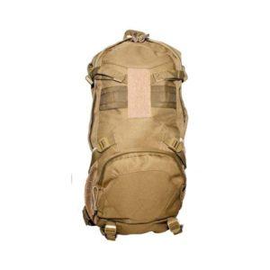 """sac à dos """"Combat"""", coyote tan"""