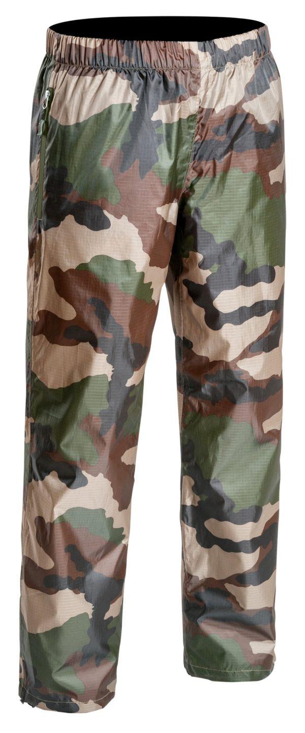 Pantalon de pluie membrané Ultra-Light