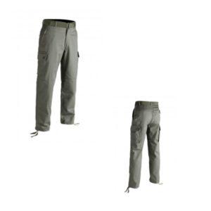 Pantalon F4 kaki