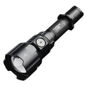 Lampe torche éclairage 3 couleurs FH10 LED - 700 Lumens klarus