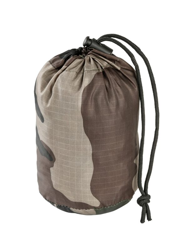 Couvre-sac ultra-light ripstop 90 litres