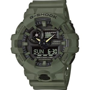 montre CASIO G-SHOCK GA-700UC-3AER