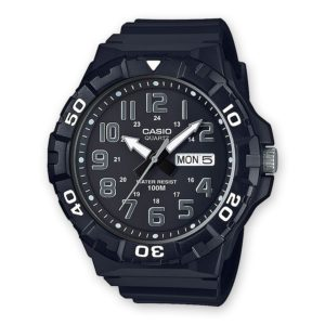 Montre CASIO G-SHOCK MRW-210H-1AVEF