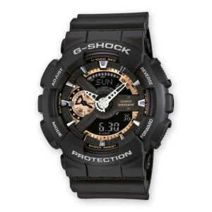 Montre CASIO G-SHOCK GA-110RG-1AER