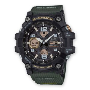 Montre CASIO G-SHOCK GWG-100-1A3ER