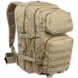 MIL-TEC MOLLE US ASSAULT PACK PETIT