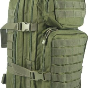 MIL-TEC MOLLE US ASSAULT PACK GRAND