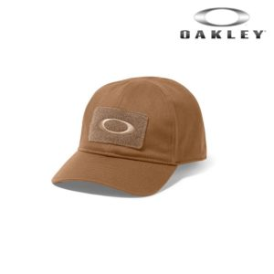 casquette coyote oackley