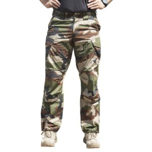 Pantalon 5.11 Stryke TDU Pant Camouflage FR